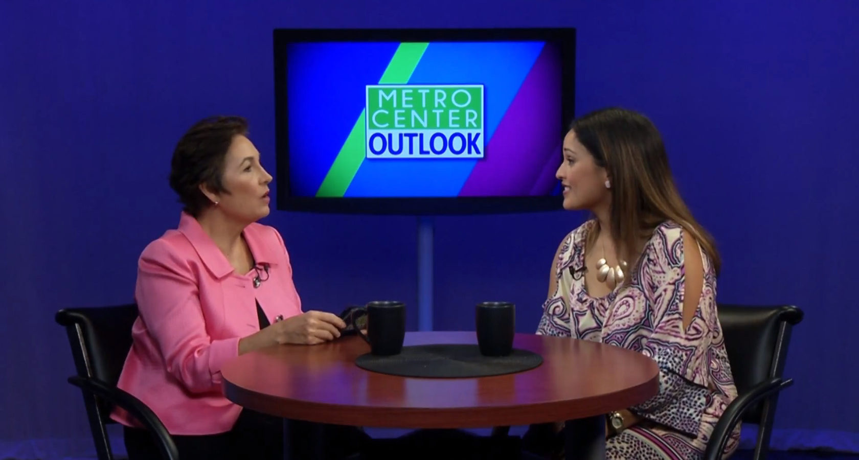 Metro Center Outlook Explores Early Education