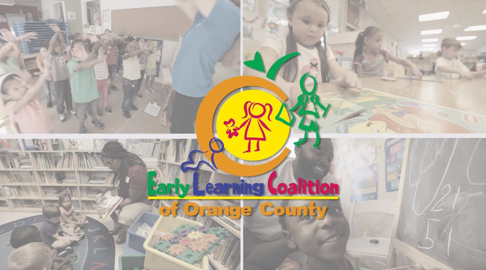 The Connection- Parents and Early Education Providers