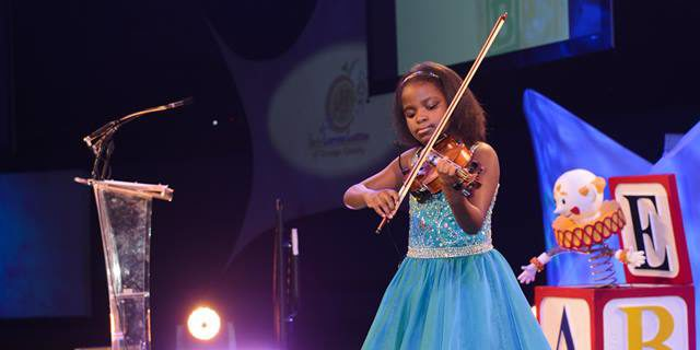 The First Five Years Gala Raises $2.2 Million for Early Education