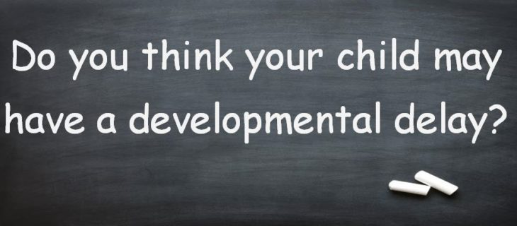 Concerned about your child's progress?